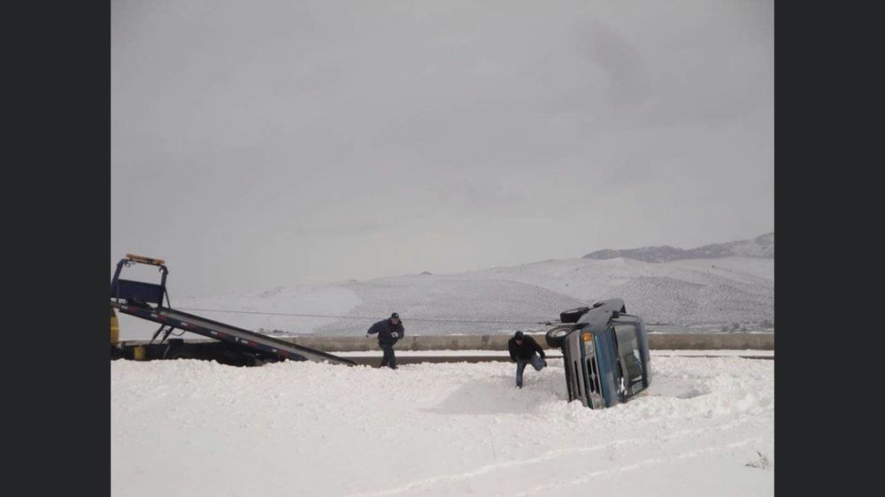 Towing business in Spanish Springs, NV