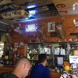 Photo Of The Buck Stops Here Saloon Grill Black River Falls Wi