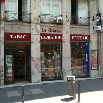 le gitana bureaux de tabac 1 cours de la libert 3 me arrondissement lyon france num ro. Black Bedroom Furniture Sets. Home Design Ideas