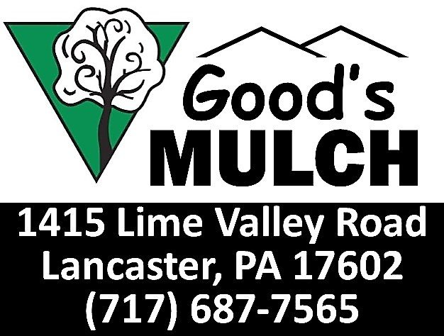Good's Mulch: 1415 Lime Valley Rd, Lancaster, PA