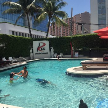 Red South Beach Hotel 163 Photos 143 Reviews Hotels 3010 Collins Ave Miami Fl Phone Number Yelp