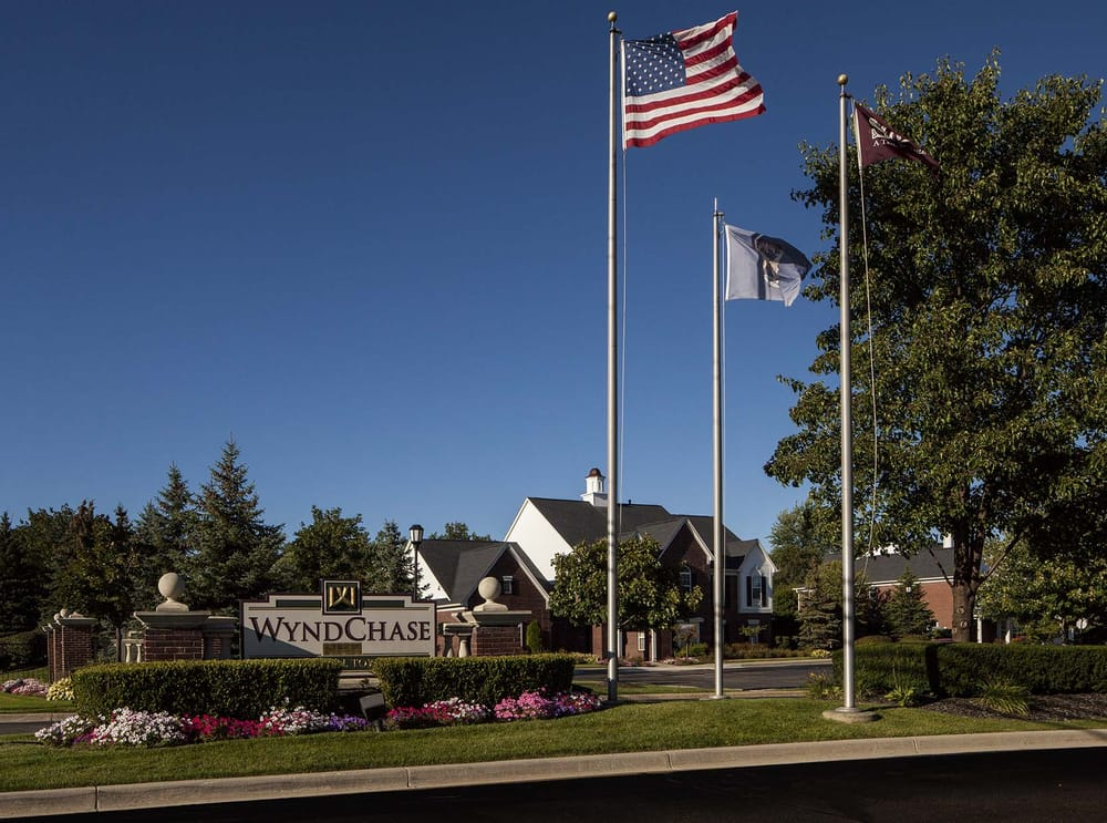 Wyndchase Apartments