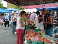 City of Olathe Farmers' Market
