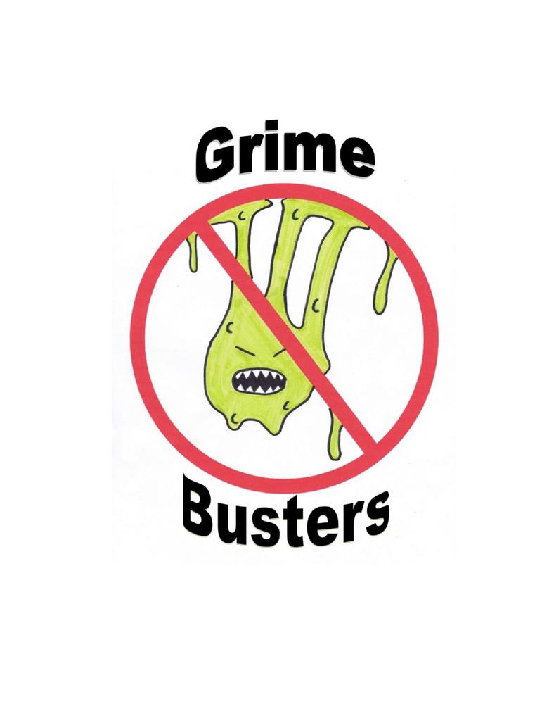 Grime Busters Pressure Washing: 21 Millwright Dr, Newark, DE