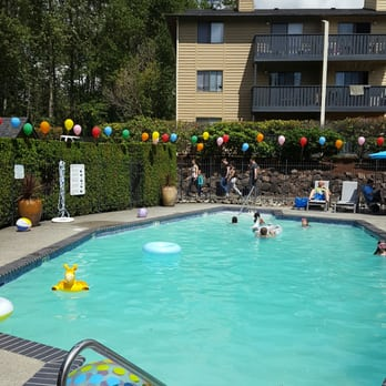Copper Ridge Apartments Renton Wa Reviews