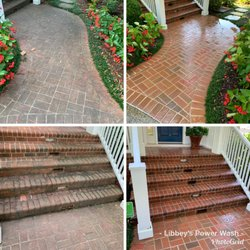 Libbey's Power Washing - 148 Photos - Pressure Washers