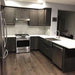 Los Angeles Kitchen Cabinet & Granite