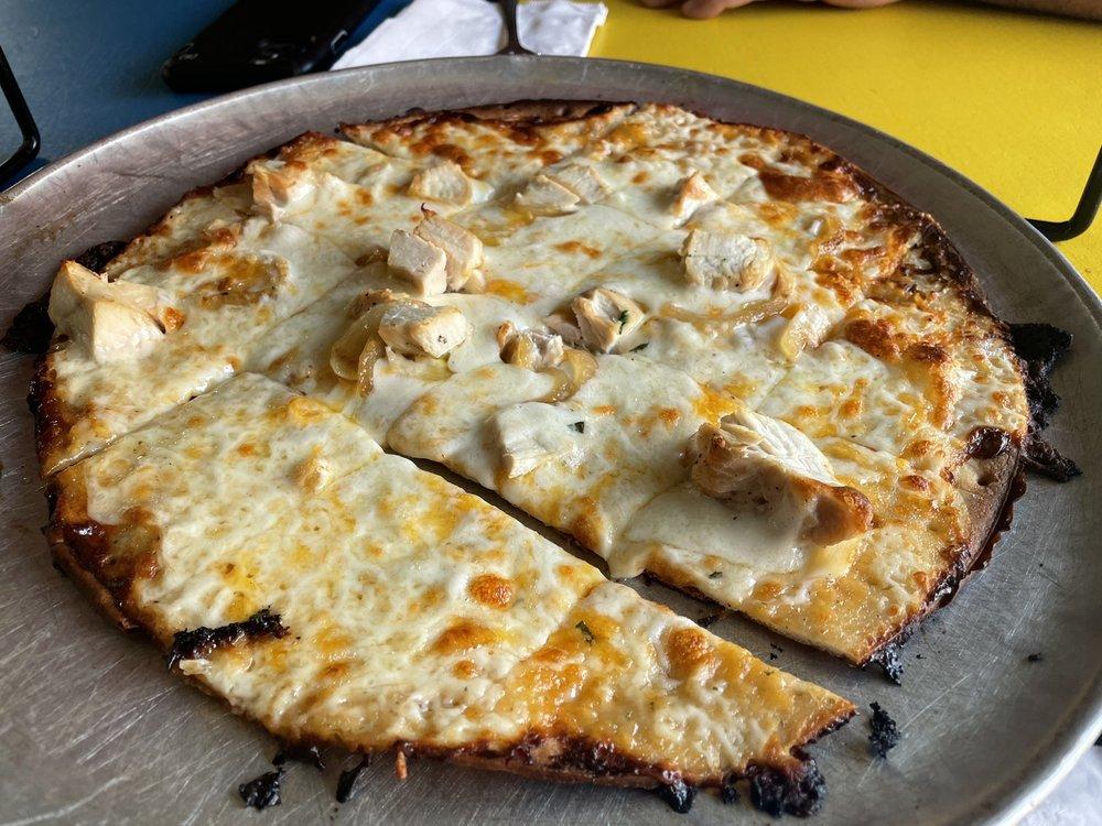 Venezia Pizza Restaurant: 306 Kalamazoo St, South Haven, MI
