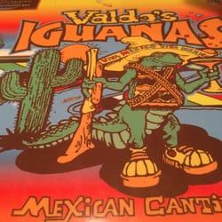 Photo Of Valdos Iguana Mexican Food Bullhead City Az United States