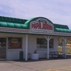 Pizza Restaurants In Dekalb Il