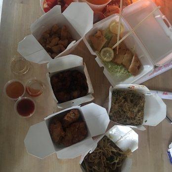 Szechuan Kitchen - 20 Photos & 72 Reviews - Chinese - 15450 Boones ...