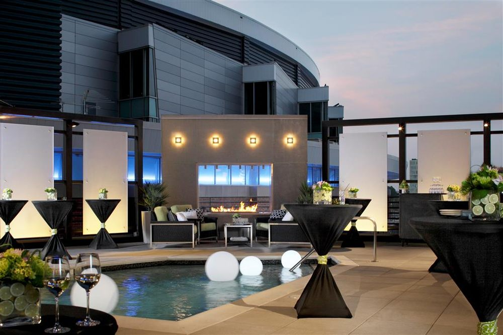 Top 10 Hotels in Charlotte Center City - Charlotte, North ...