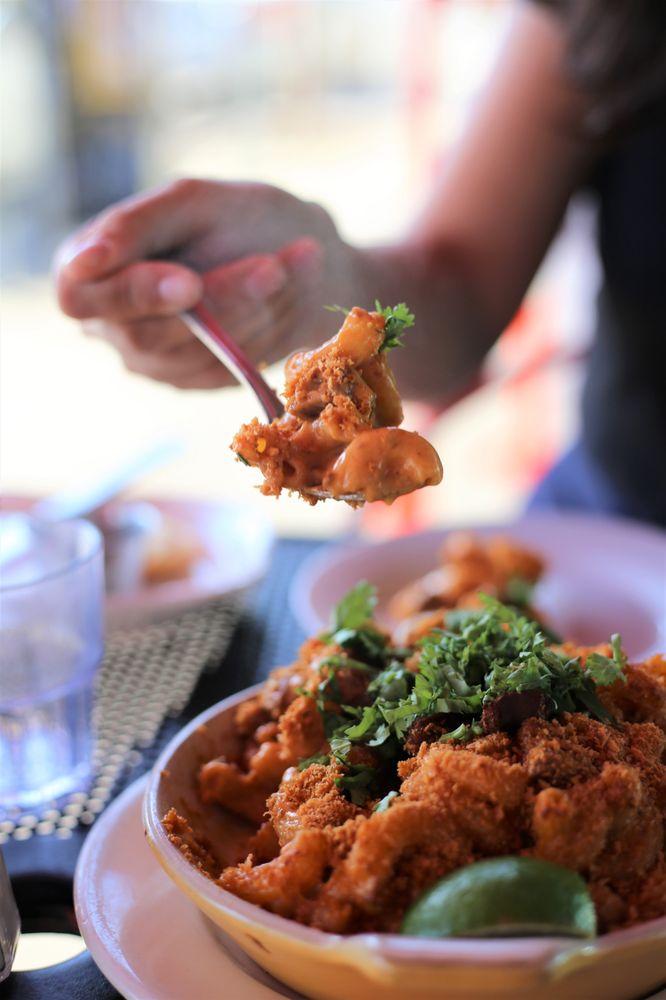 Food from Homeroom