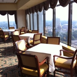 Photo Of University Club Inc   Jackson, MS, United States. View From The