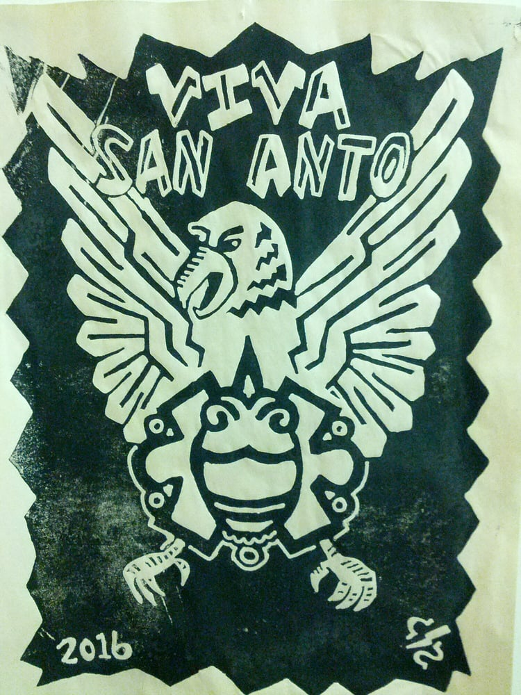 San Anto Cultural Arts Center