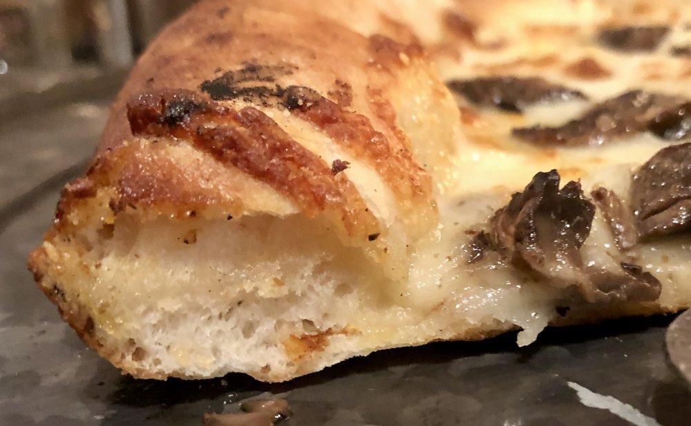 Classic Crust Pizza Bar: 989 Main St, Clifton Park, NY
