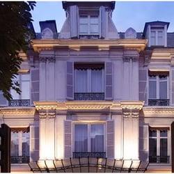 Regent\'s Garden - 12 Fotos - Hotel - 6 rue Pierre Demours ...