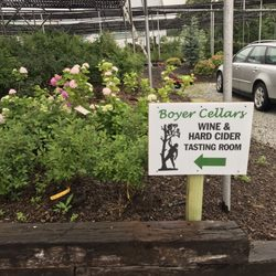 Photo Of Boyer Nurseries Orchards Lerville Pa United States