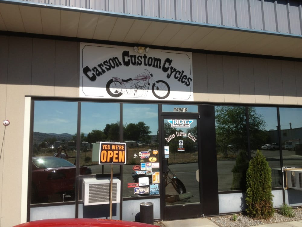 Carson custom cycles motorcycle dealers 3406 - City of carson swimming pool carson ca ...