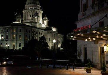 Renaissance Providence Downtown Hotel - Providence