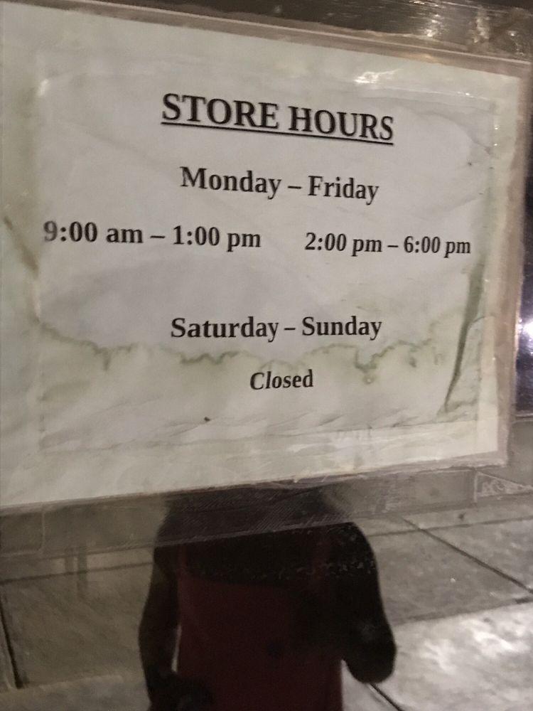 Kiowa's Prescriptions Plus: 530 Main St, Kiowa, KS