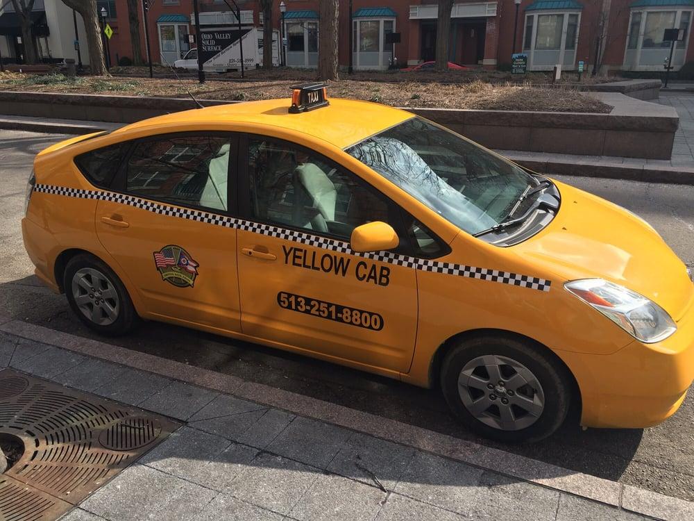 Fairfield Taxi: 7225 Dixie Hwy, Fairfield, OH