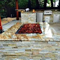 Unlimited Outdoor Kitchen - 34 Photos & 26 Reviews - Contractors ...