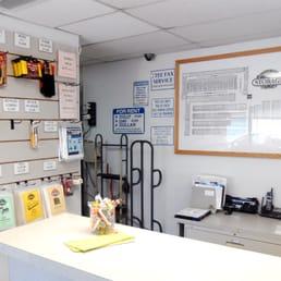 Photo Of Northeast Heights Self Storage Albuquerque Nm United States