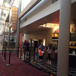 Movie theater at northgate mall seattle