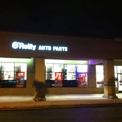 O'Reilly Auto Parts - 38 Reviews - Auto Parts & Supplies