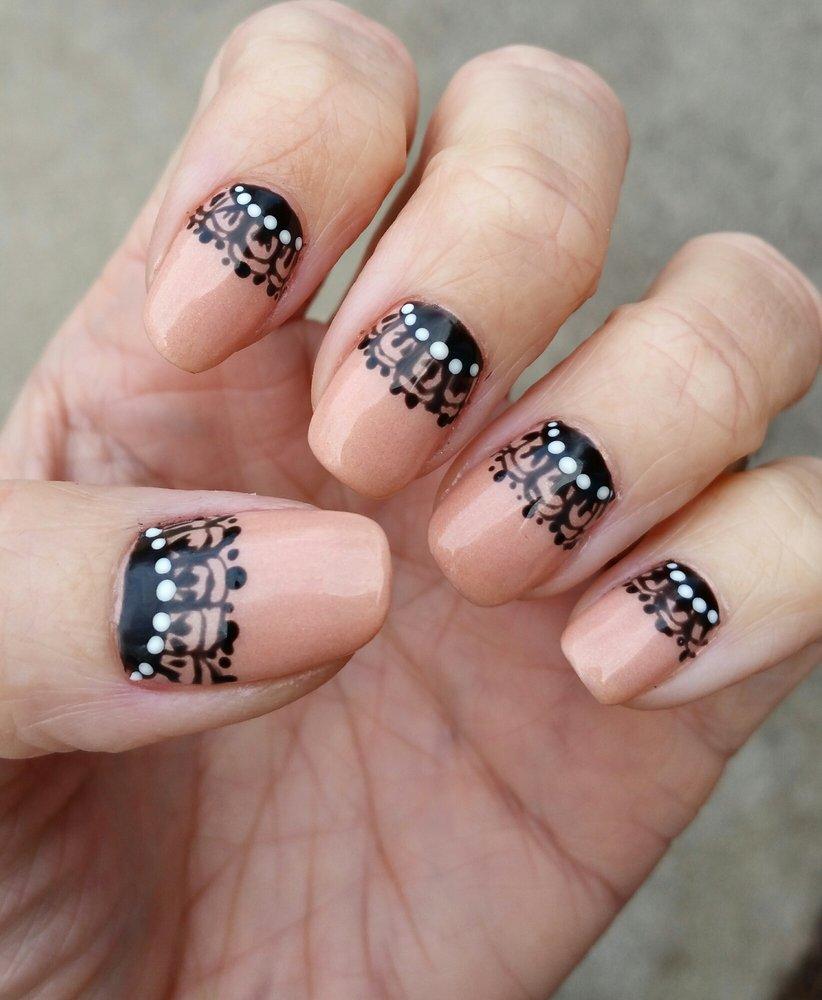 Lovely Nail: 8945 Telegraph Rd, Taylor, MI