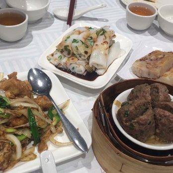 Chinese Restaurant Marpole