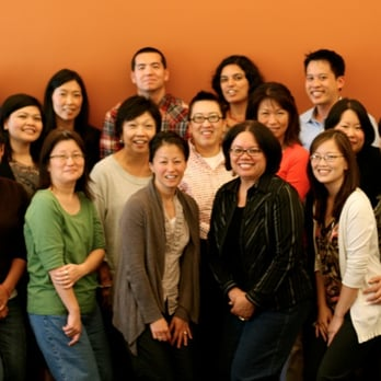Asian pacific islanders in philanthropy