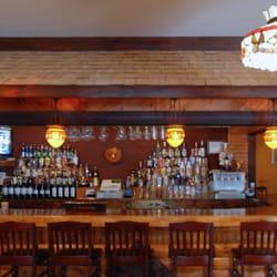 Photo Of Red Fox Bar Restaurant Saranac Lake Ny United States