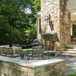 Photo Of Executive Craftsman   Stamford, CT, United States. Beautiful New  Outdoor Patio