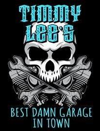 Timmy Lees Garage: Center Valley, PA