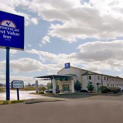 Americas Best Value Inn Clarksville - 13 Photos - Hotels
