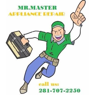 Mr Master Appliance Repair Appliances Amp Repair West