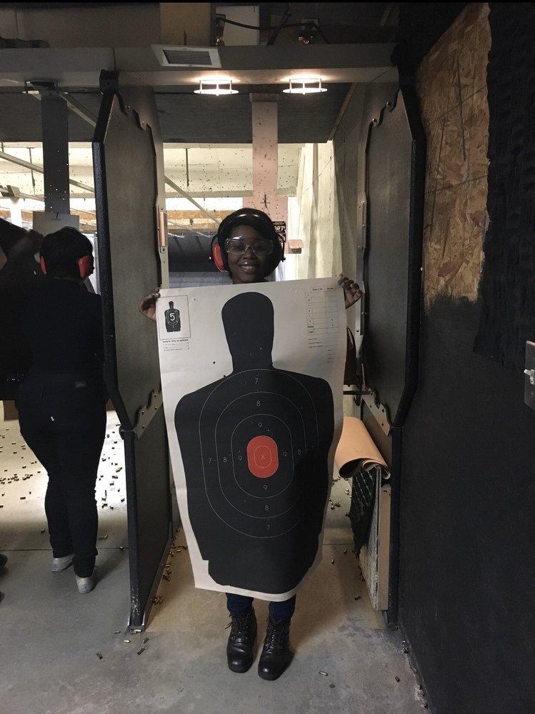 Maryland Small Arms Range: 9801 Fallard Ct, Upper Marlboro, MD