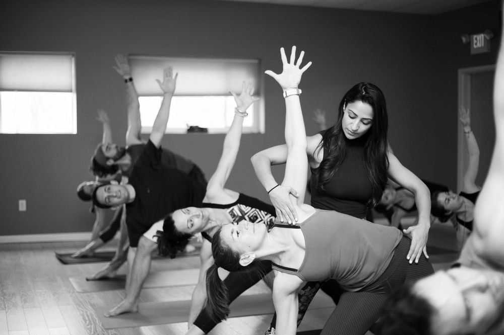 Powerflow Yoga - Morristown