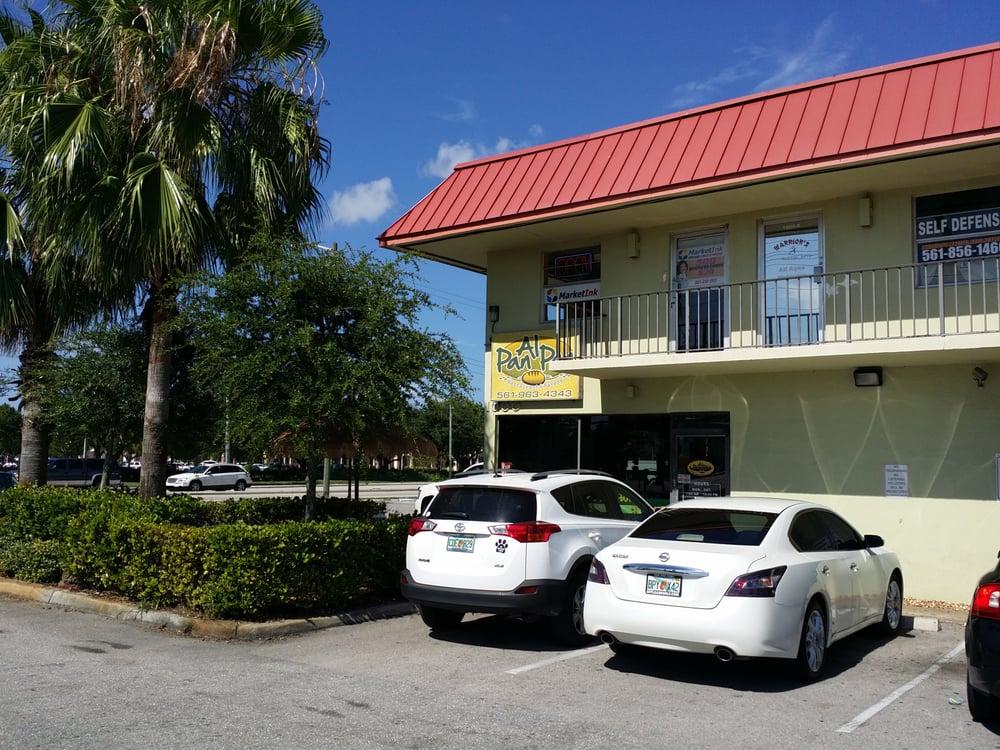 Best Restaurants In City Place West Palm Beach