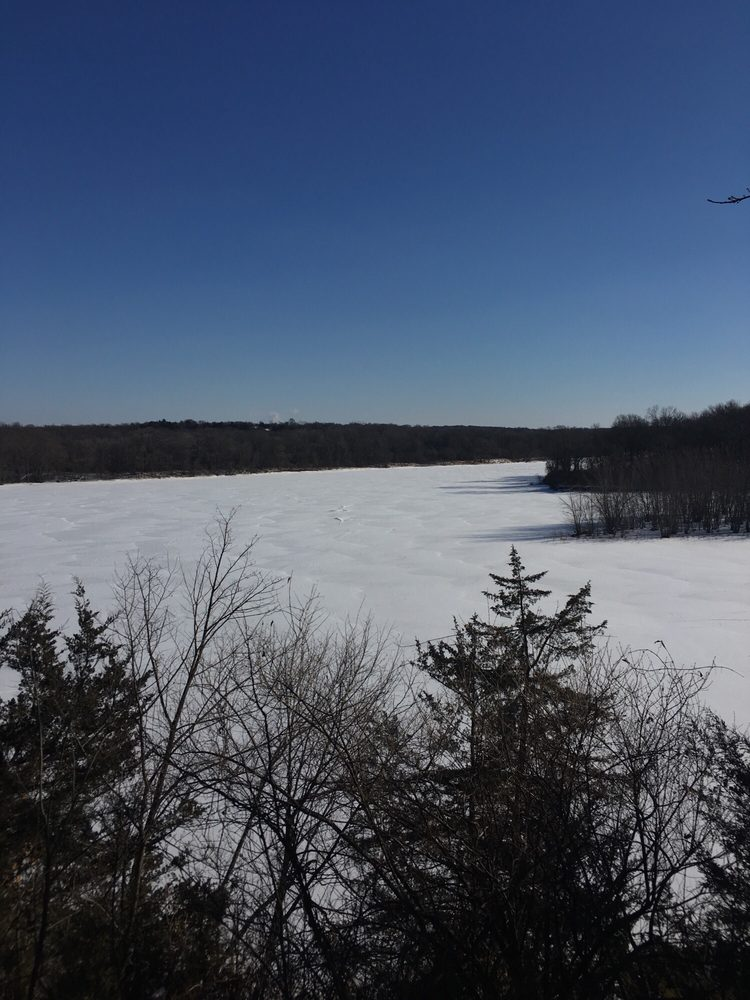 River Bluffs Regional Park: 4000 Clearwater Rd, St Cloud, MN