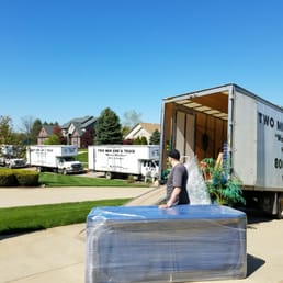 Photo of Two Men and a Truck Rochester Hills - Rochester Hills MI United & Two Men and a Truck Rochester Hills - Get Quote - Movers - 6841 ...