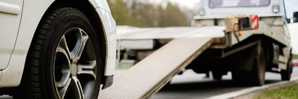 Towing business in Harker Heights, TX