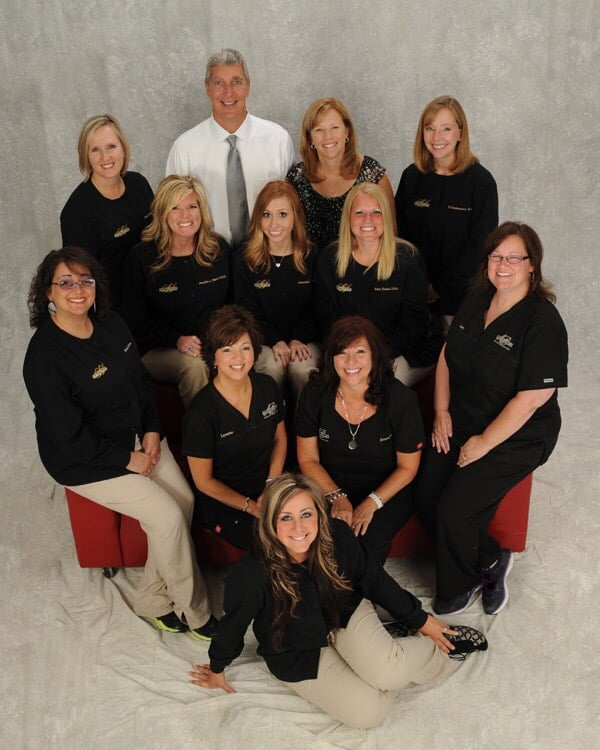 Allen Park Dental Care - Drs. Greg & Joanne Szalai: 5329 Allen Rd, Allen Park, MI