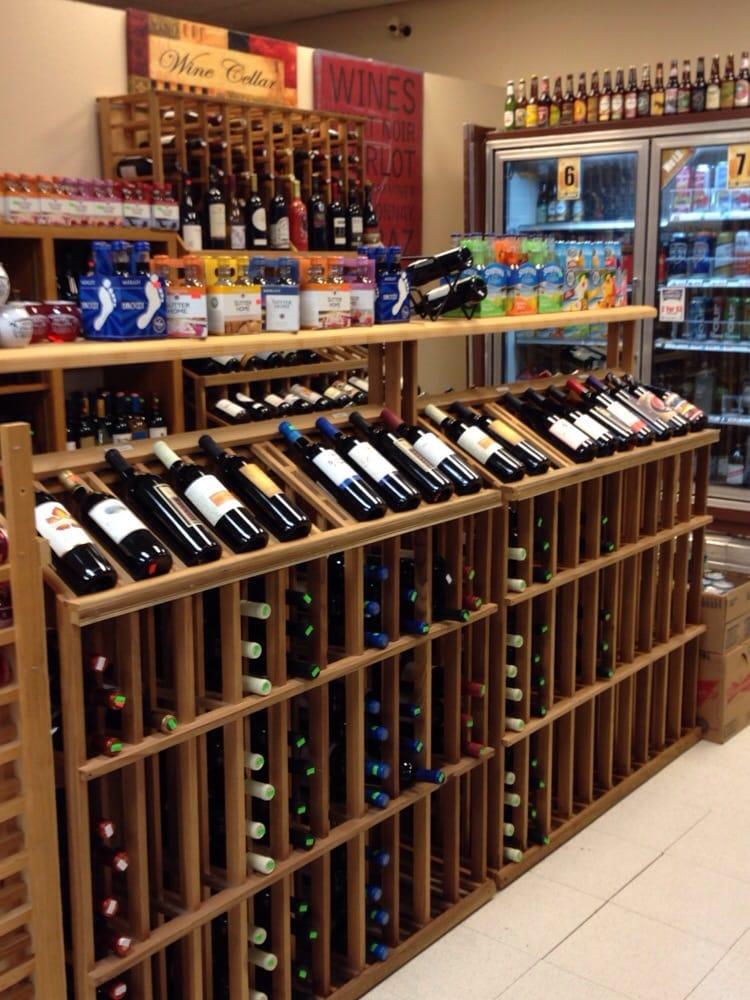 Broadway Beer & Wine