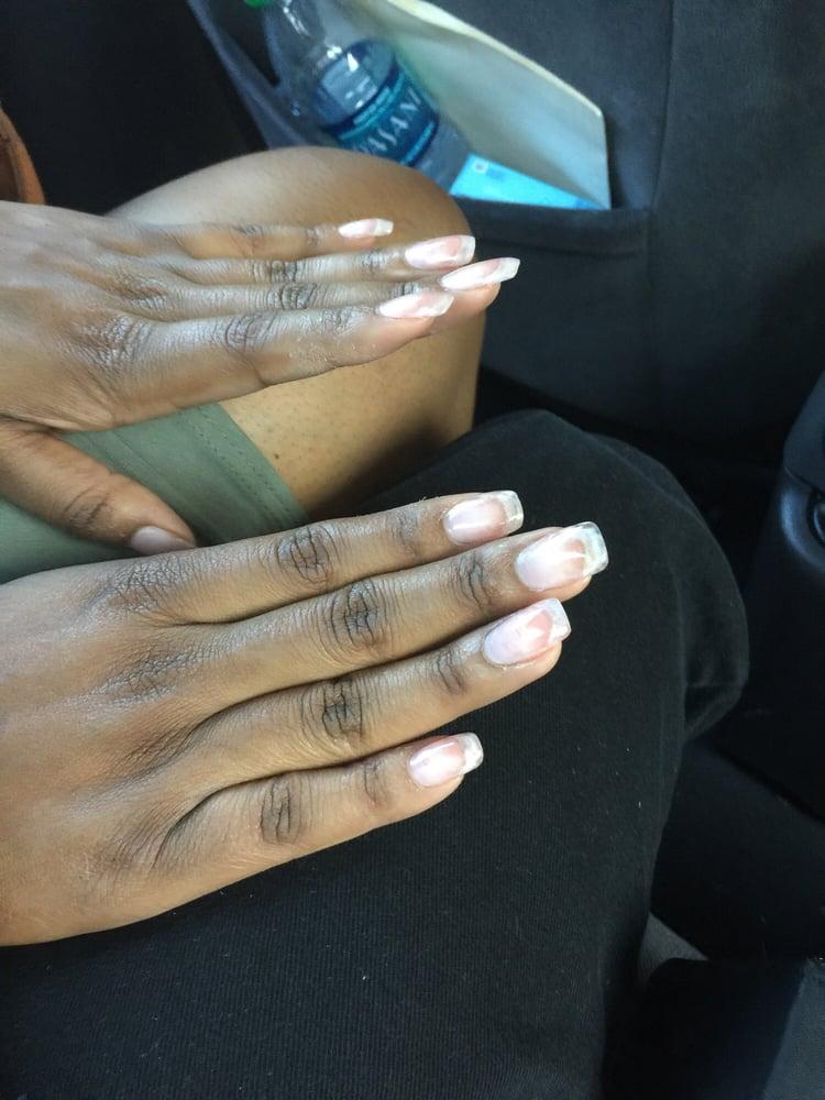 T Nails: 2501 Judson Rd, Longview, TX