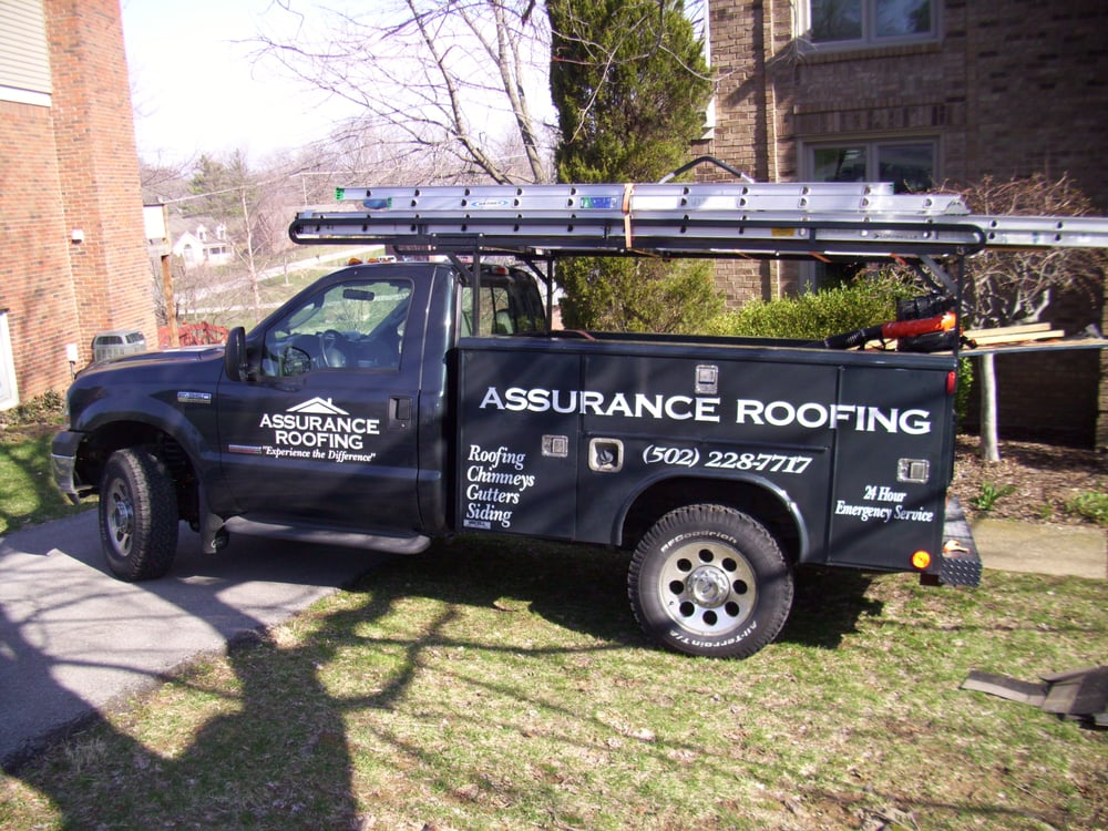 Assurance Roofing: Oldham County, KY