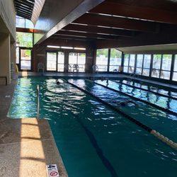 Waverley Oaks Athletic Club - 38 Photos & 52 Reviews - Gyms - 425