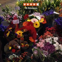 Photo of Flower Corner - San Francisco, CA, United States. Wow!